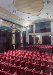 Sala Teatro Verdi Milano