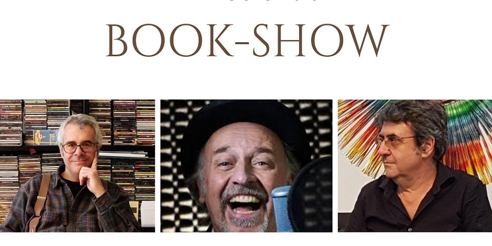 Book Show - Ultimo grande appuntamento