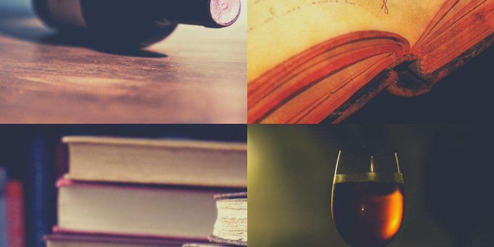 Letteratura e Vino