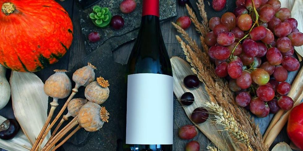Corso di avvicinamento al vino con cena