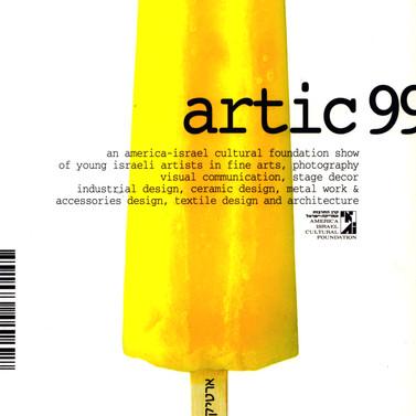 artic 99