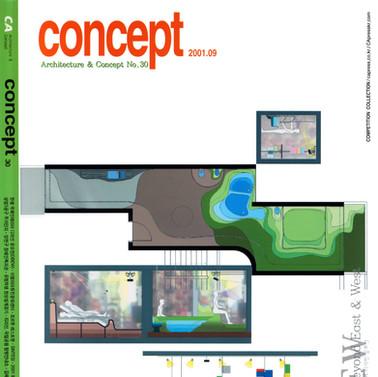 Concept ca 30