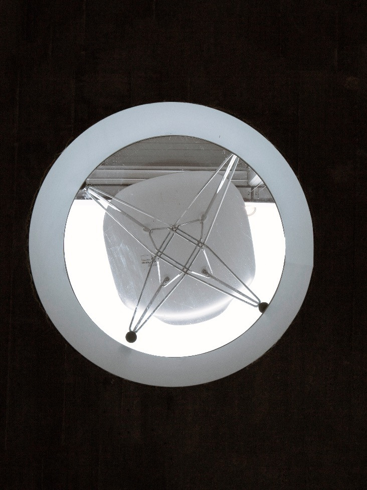 k house - skylight