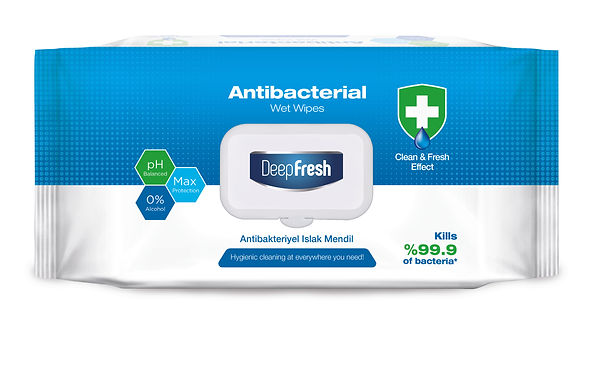 DF antibacterial wet wipes_100_Benzyl_pc