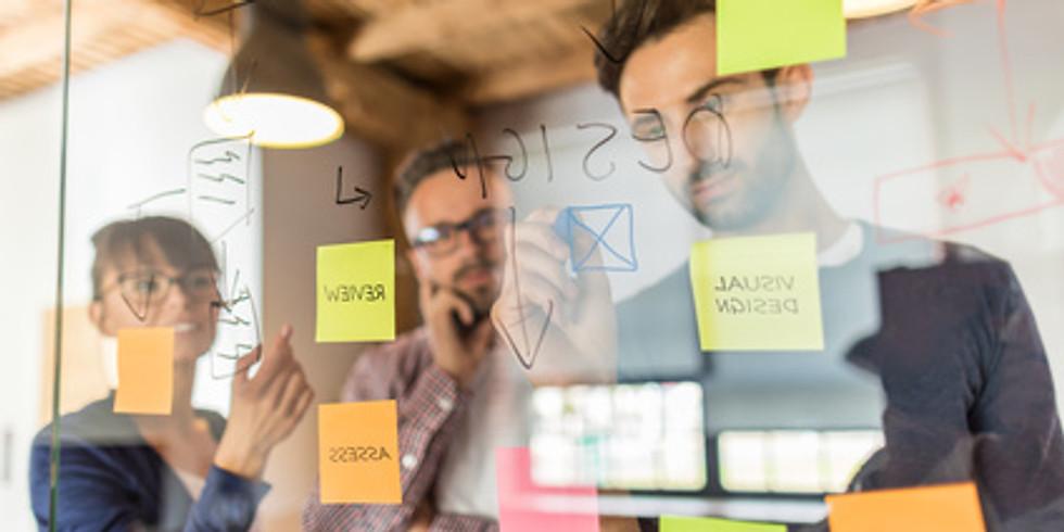 Virtuelles Impulscafé: Vertrauen im Überfluss - das verborgene Erfolgsprinzip agiler Netzwerkorganisationen