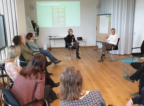 Interkulturelle Teams: Wie Teamarbeit mit 31 Kulturen gelingen kann