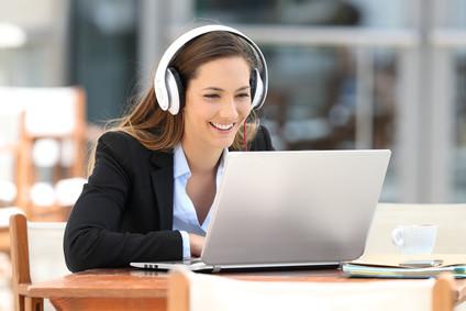 Sales-Erfolg durch exzellente virtuelle Beratung