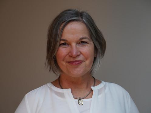 Zur Person: Antonia Engel neue Mitarbeiterin im Freiburg Institut
