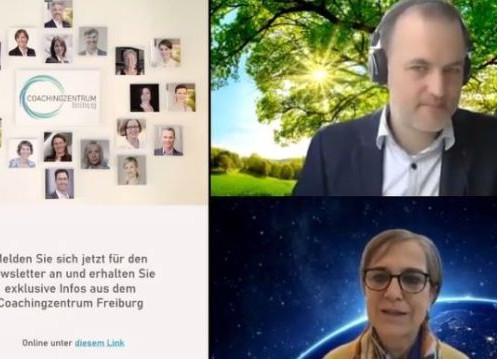 """Neue Videos: Impulscafé """"Zukunftsfähige Organisationen gestalten"""" auf unserem YouTube-Channel online"""