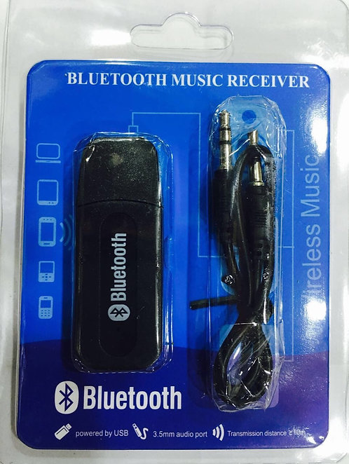Bluetooth Car Dongle