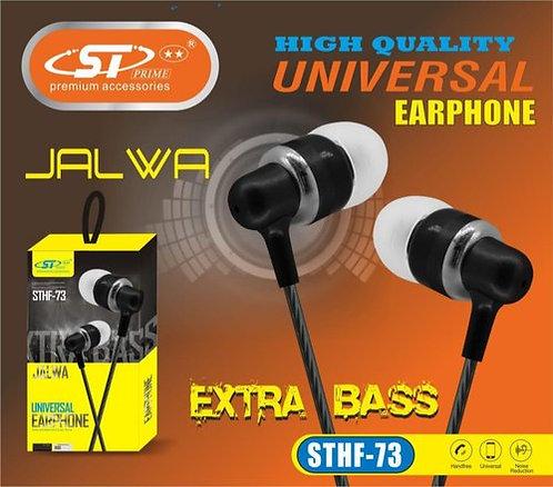 ST Prime STHF 73 earphone