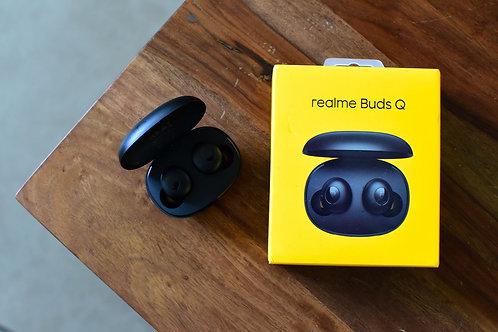 Realme Buds Q model master copy