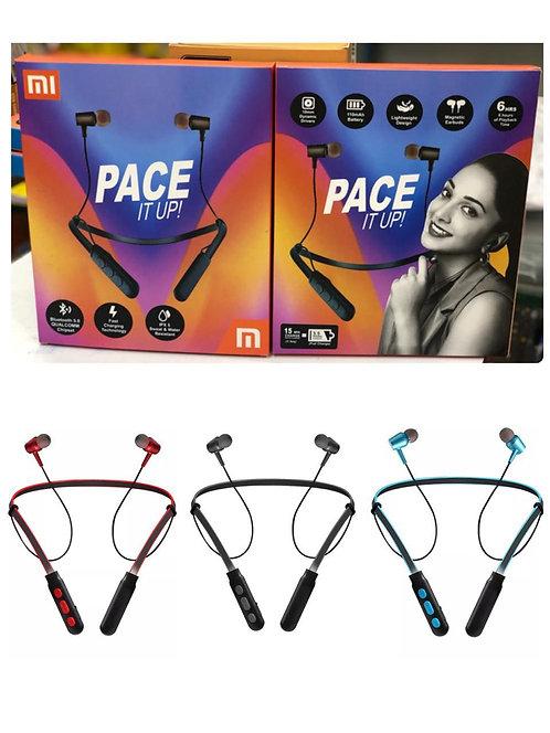 MI Pace IT Bluetooth Earphone
