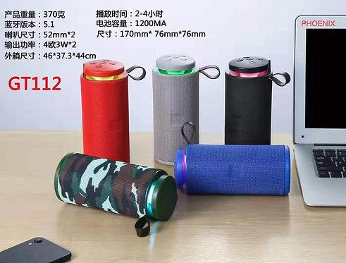 Large Size Bluetooth speaker