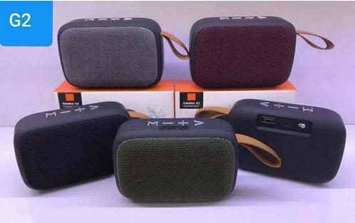 Charge Bluetooth Speaker