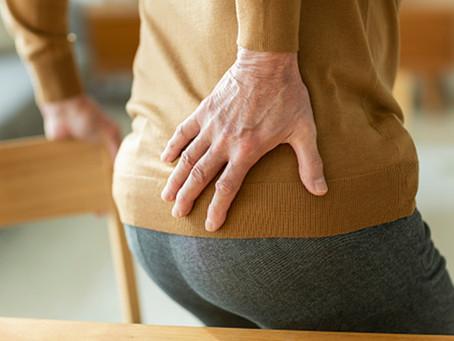 Ποιες είναι οι πιθανές αιτίες του πόνου στο ισχίο μου;