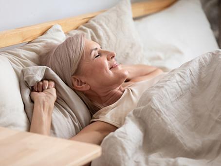 Η σχέση μεταξύ κακού ύπνου και αρθρώσεων