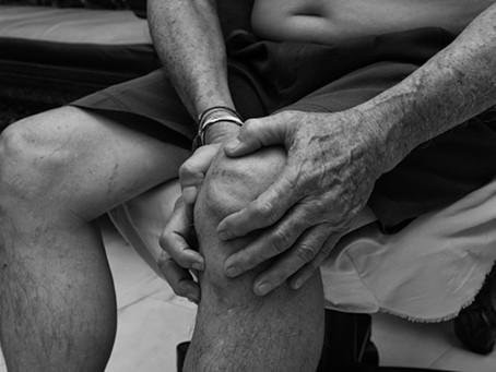 Γιατί έγινε τόσο δημοφιλής η χειρουργική επέμβαση αντικατάστασης γόνατος;