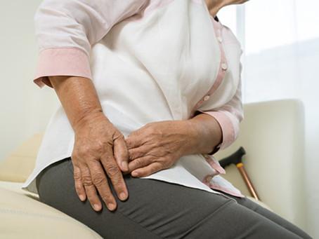 Κατανοώντας τον πόνο στις αρθρώσεις σας