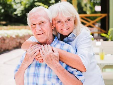 Μπορεί μια ολική αρθροπλαστική ισχίου να δώσει παράταση στη διάρκεια της ζωής σας;