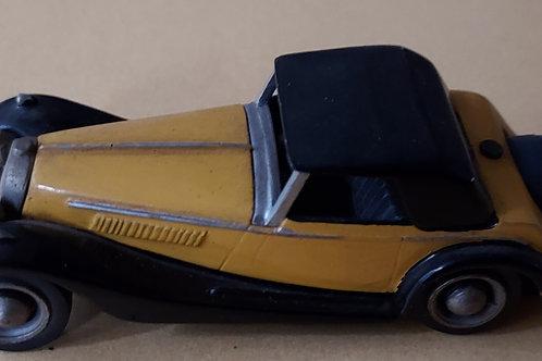 Morgan Plus 4 Drophead Coupe scale model