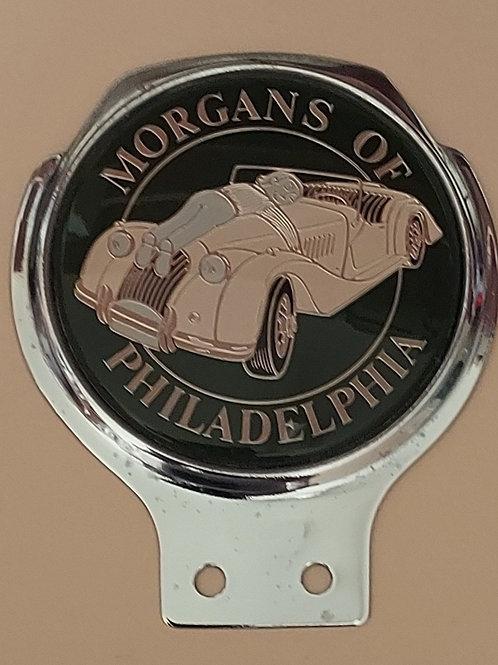 Morgans of Philiadelphia, man in love!