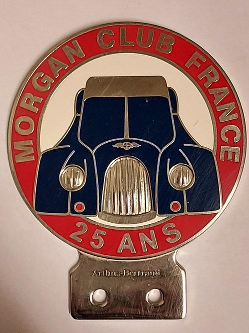 Morgan Club France 25th Anniversary