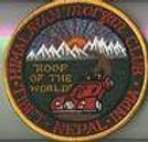 Himalaya Morgan Club patch
