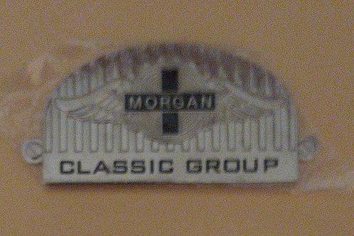 Morgan Classic Group badge