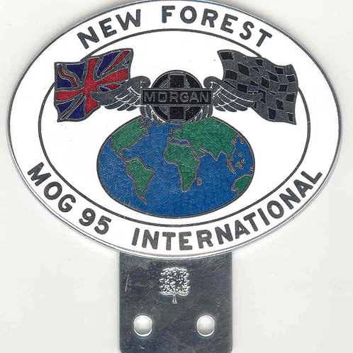 MSCC MOG 95 INTERNATIONAL