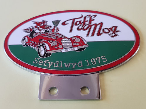 Taff MOG 40 Years, 2015