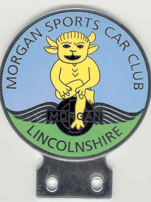 MSCC Lincolnshire, light green base