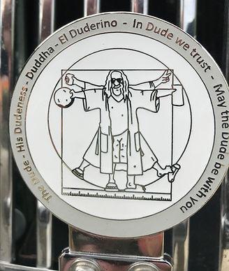 Badge Dude