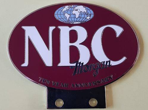 NBC 10 Years, Naughty Boys Club