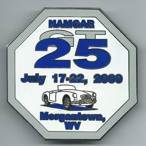 NAMGAR MG Meeting, Morgantown