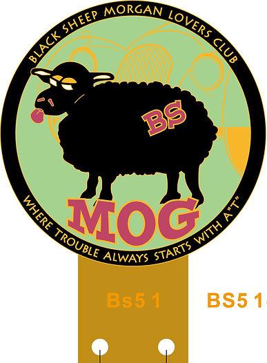 BlackSheepGreenGilt badge