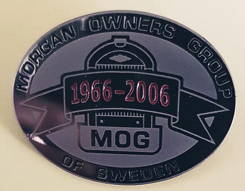 MOG Sweden