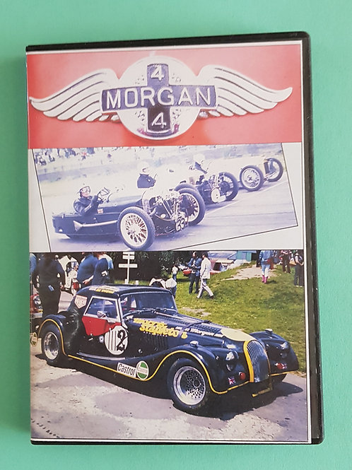 Morgan 1980 DVD