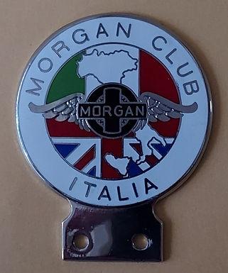 European Badges