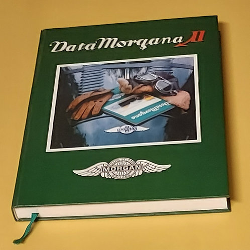 Data MORGANa II, 2000