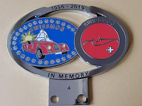 Swissmog In Memory 1996 - 2019