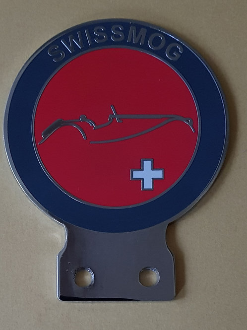 SwissMog club badge