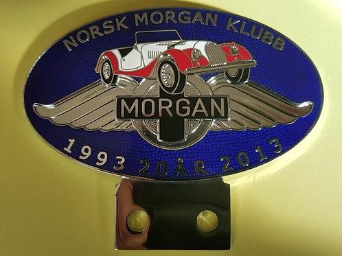 FjordMog - Norsk Morgan Club 20 years - Norway
