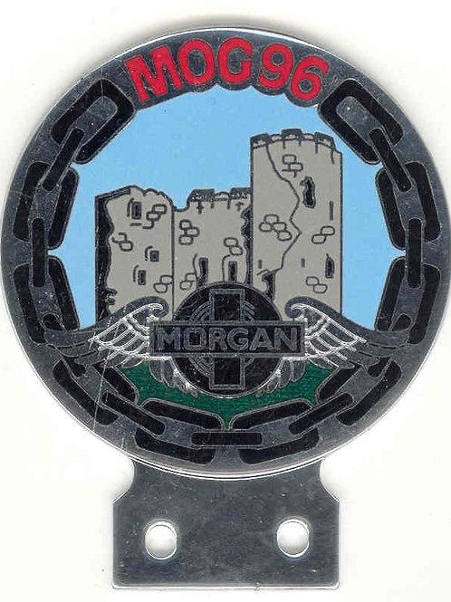 MSCC MOG 96, HIMLEY HALL