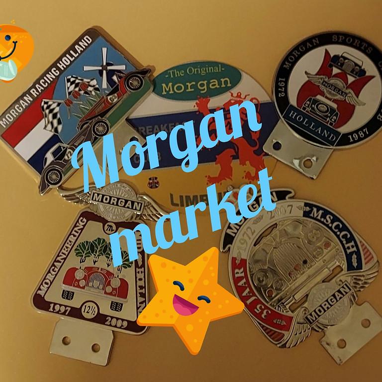 Morgan Pop Up Online Sale