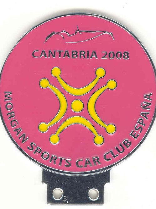 MSCC ESPANA, CANTABRIA 2008