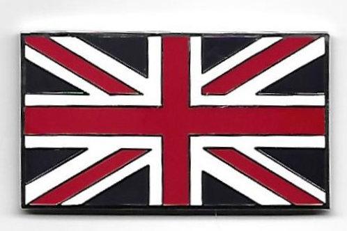 Union Jack flag decal