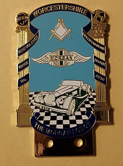 MalvernLodge badge