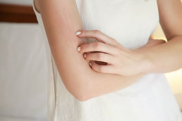iStock-1183130154 - arm close up woman i