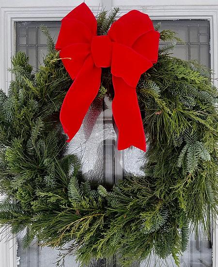 "18"" Classic Wreath"